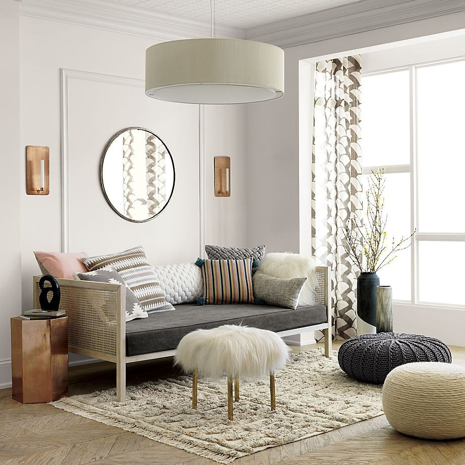 Modern Bohemian Living Room  New Decor Arrivals with Modern Bohemian Style