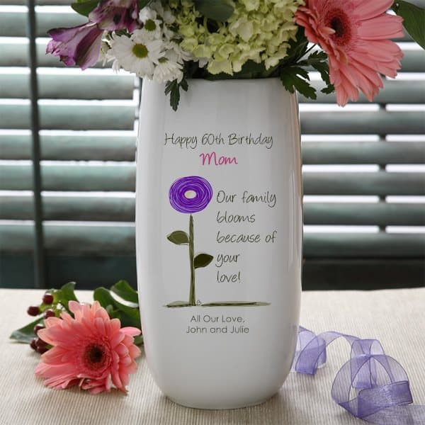 Mother 60Th Birthday Gift Ideas  60th Birthday Gift Ideas for Mom Top 35 Birthday Gifts
