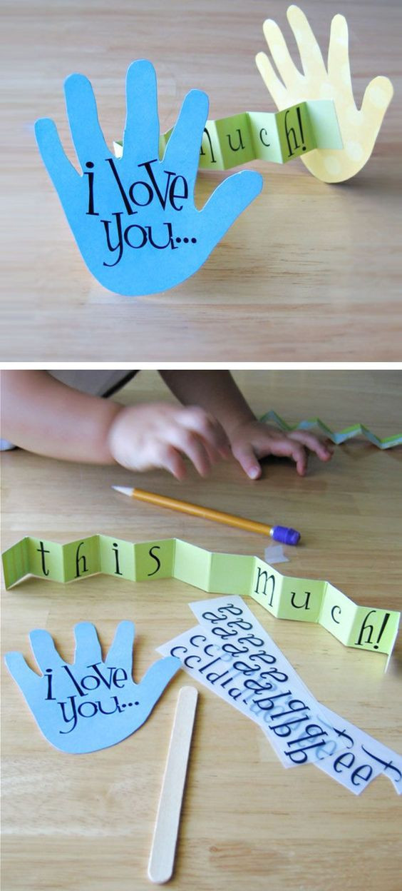 Mother Day Craft Ideas For Kids To Make  30 Awesome DIY Mothers Day Crafts for Kids to Make