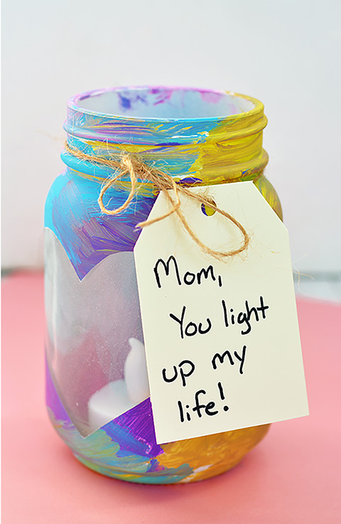 Mother Day Craft Ideas For Kids To Make  40 Mother s Day Crafts DIY Ideas for Mother s Day Gifts