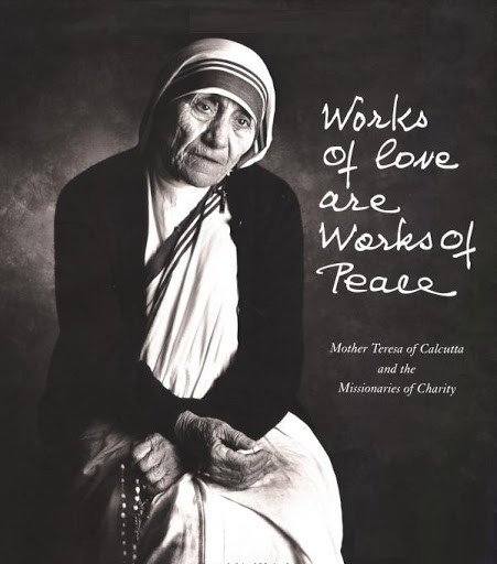 Mother Teresa Peace Quote  50 Best Mother Teresa Quotes To Inspire You