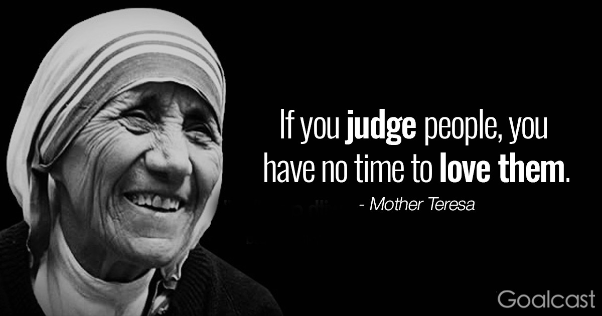 Mother Teresa Peace Quote  Top 20 Most Inspiring Mother Teresa Quotes