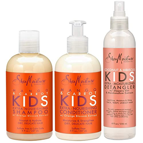 Natural Hair Products For Kids  Natural Hair Products for Kids Amazon
