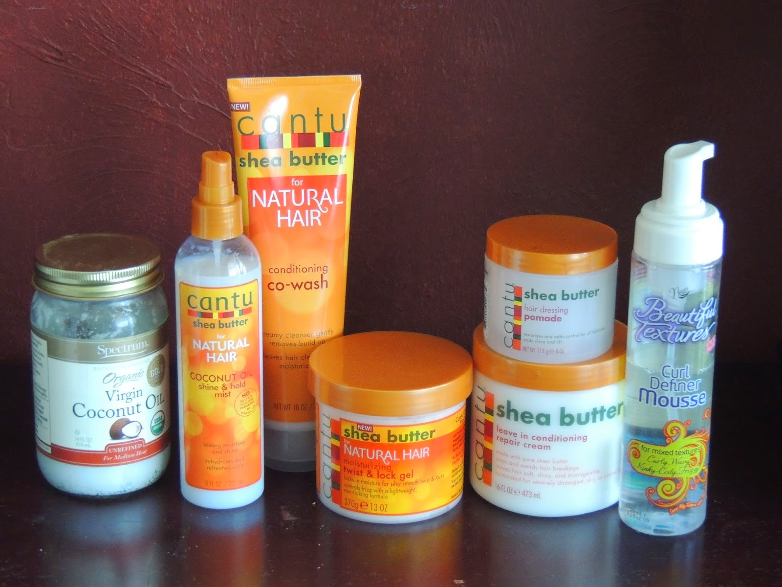 Natural Hair Products For Kids  Natural Hairstyle for Kids Flat Twist and Roller Set