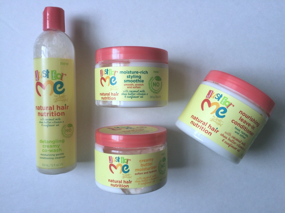 Natural Hair Products For Kids  Natural Kids 3 Tips for Keeping Dry Hair Moisturized
