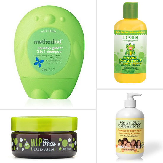 Natural Hair Products For Kids  All Natural Hair Products For Kids