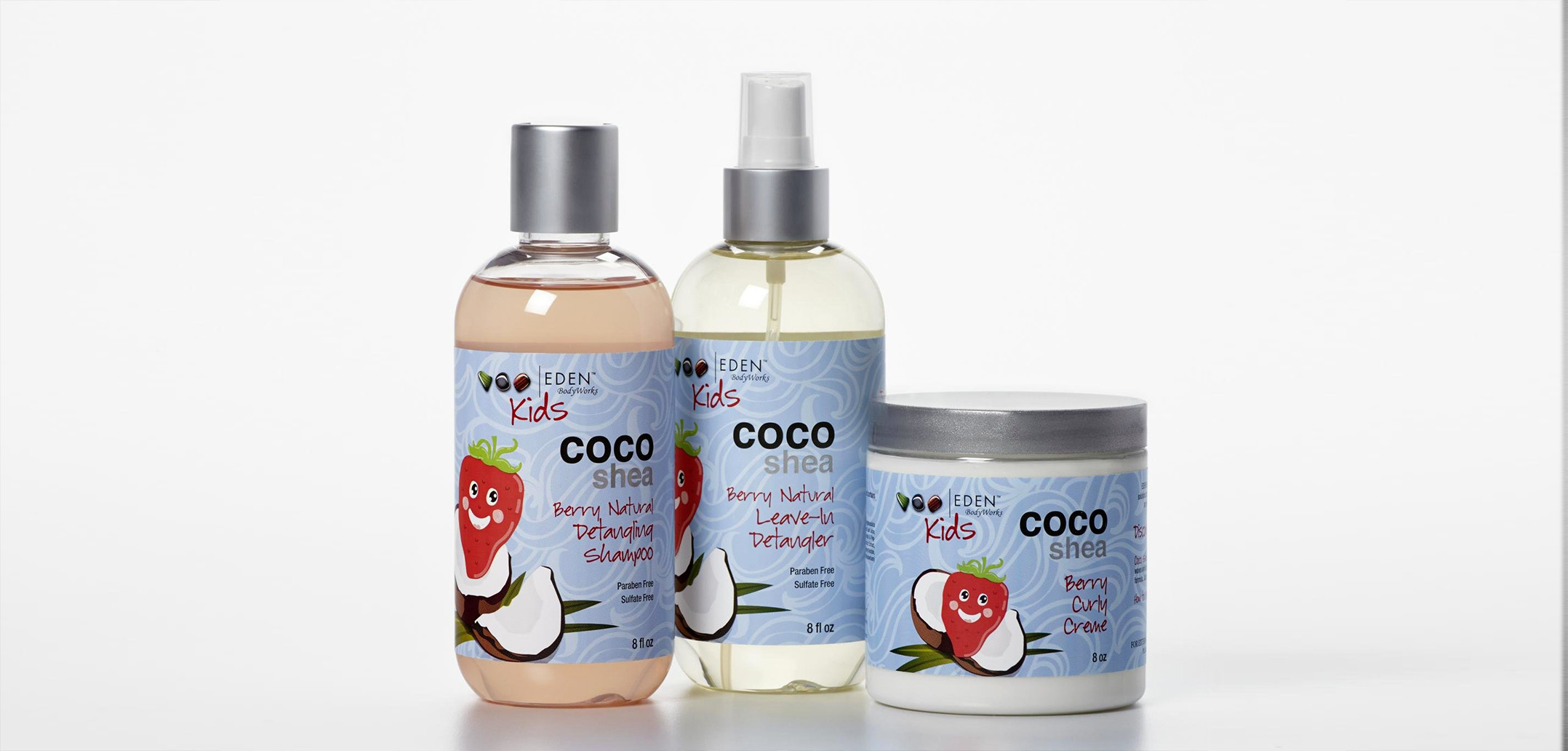 Natural Hair Products For Kids  Top 10 Natural Hair Kids Product Lines