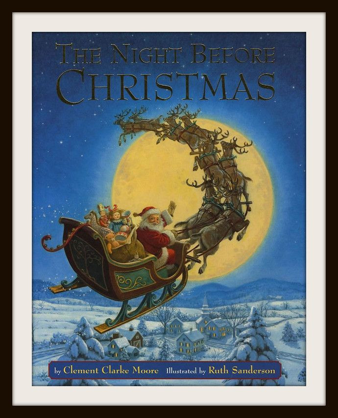 Night Before Christmas Quotes  Night Before Christmas Love Quotes QuotesGram