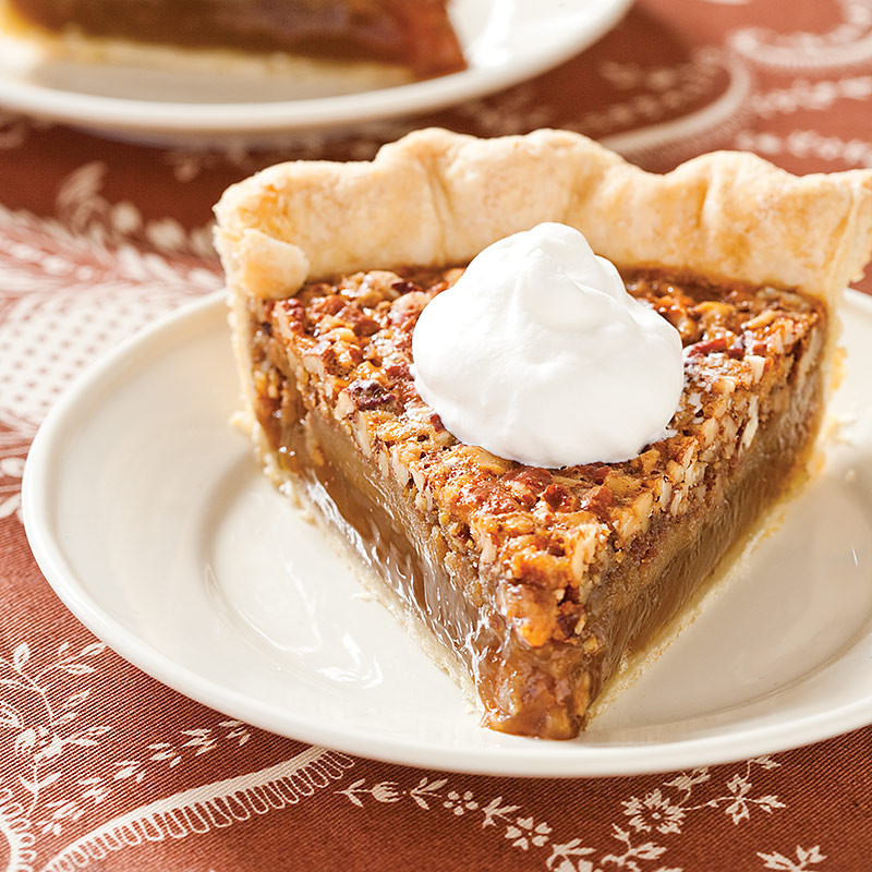 Old Fashioned Pecan Pie  Old Fashioned Pecan Pie Recipe Cook s Country