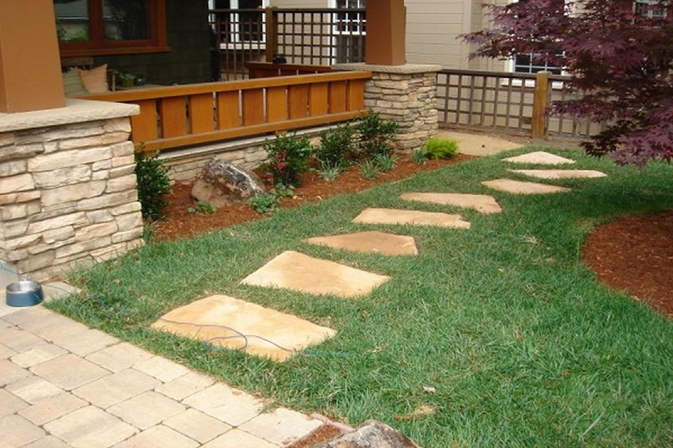 Outdoor Landscape On A Budget  13 Some of the Coolest Concepts of How to Makeover