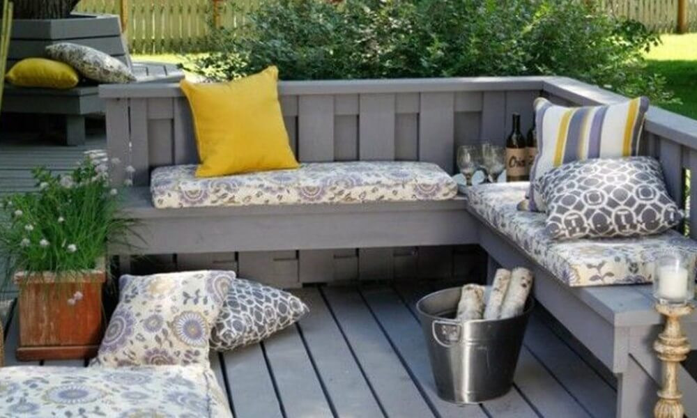 Outdoor Landscape On A Budget  71 Fantastic Backyard Landscaping Ideas on a Bud