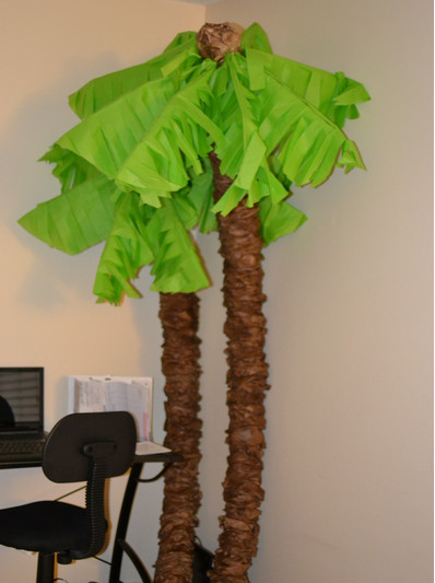 Palm Tree Decorations DIY  7 DIY Carnival Decorations line SignUp Blog by SignUp