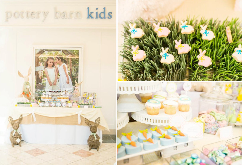 Party Barn Kids  30 CREATIVE EASTER PARTY IDEAS Godfather Style