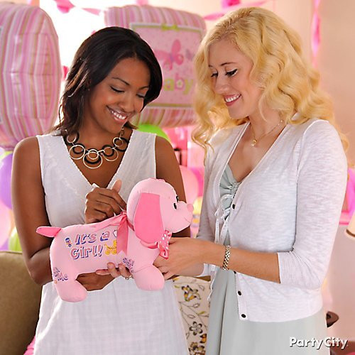 Party City Baby Shower Games  Easy Baby Shower Game Ideas