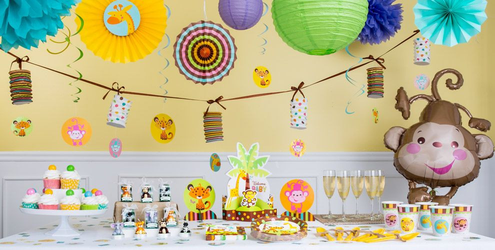 Party City Baby Shower Games  Free Baby Shower Game Ideas – activities and themes for a