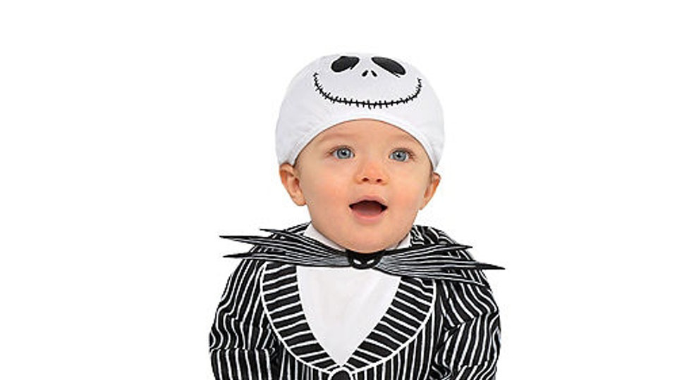 Party City Halloween Costumes Baby  Party City s Baby Halloween Costumes For 2018 Will Have