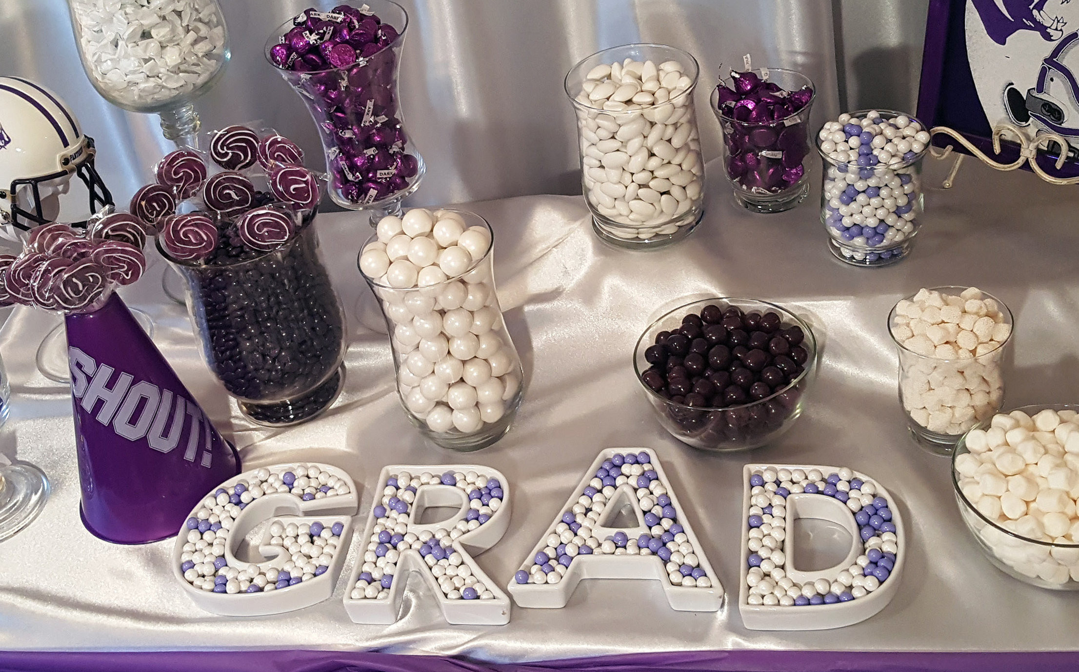 Party Favor Ideas For Graduation Party  Graduation Party Favors & Personalized Wrapped Candy Bars