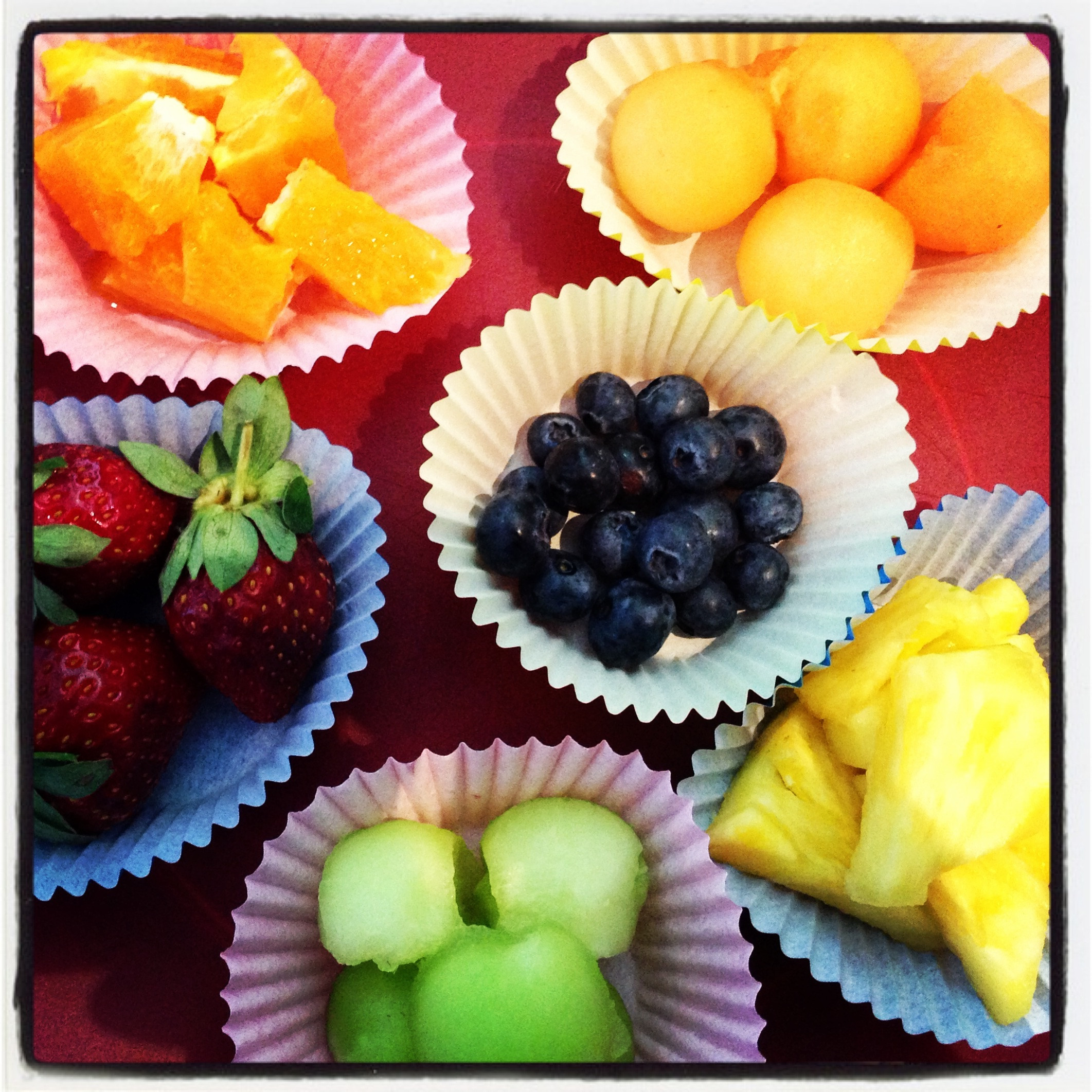 Party Food Ideas For Kids  Healthy party food ideas Healthy Kids