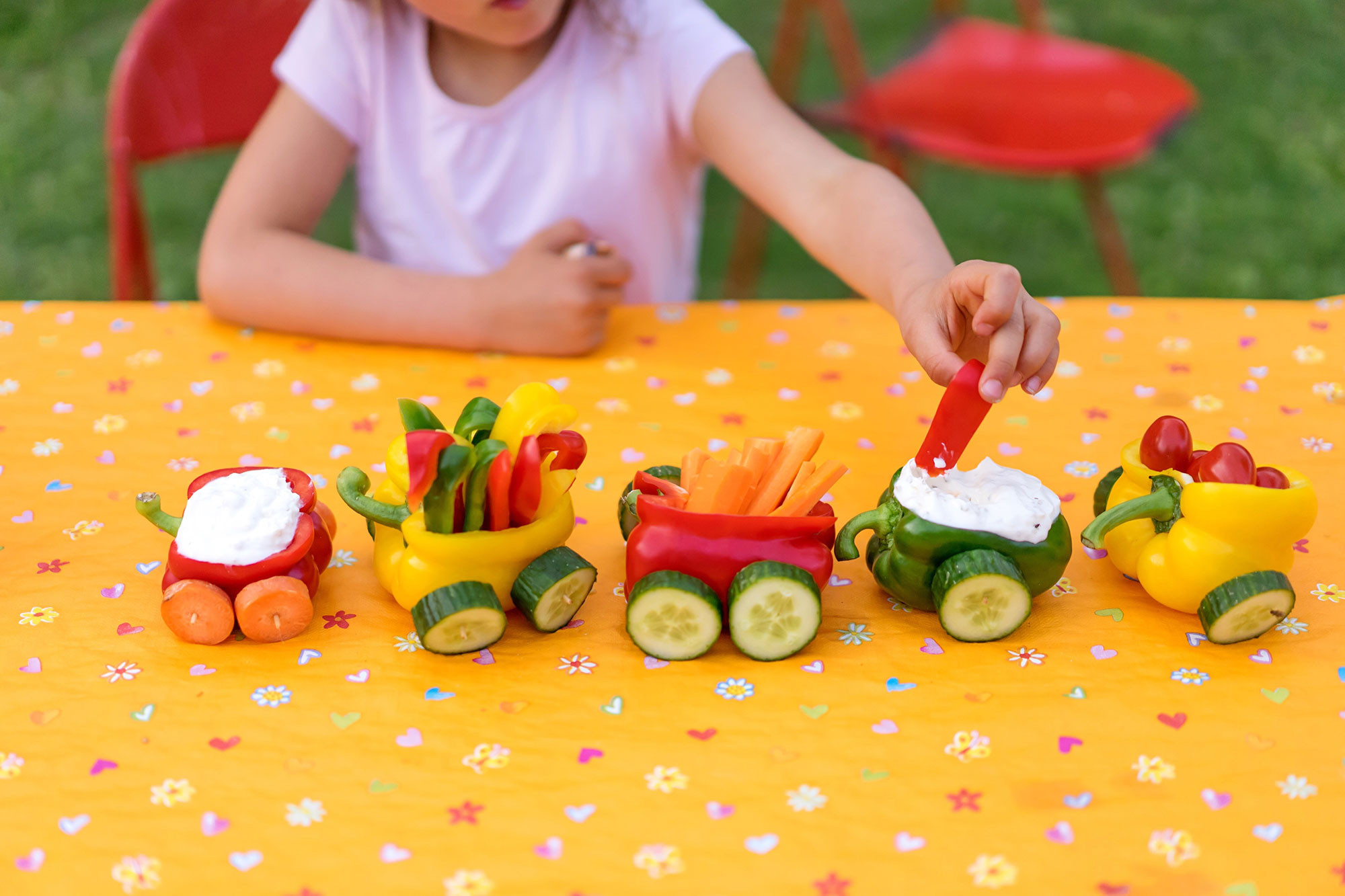 Party Food Ideas For Kids  Healthy Party Food Ideas for Kids That Curb the Sugar Rush