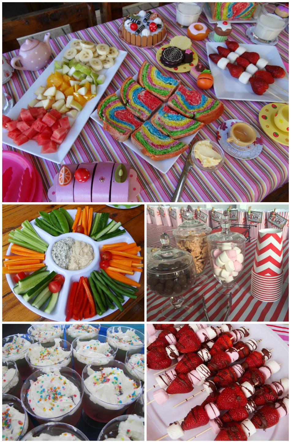 Party Food Ideas For Kids  50 Kids Party Food Ideas – Be A Fun Mum