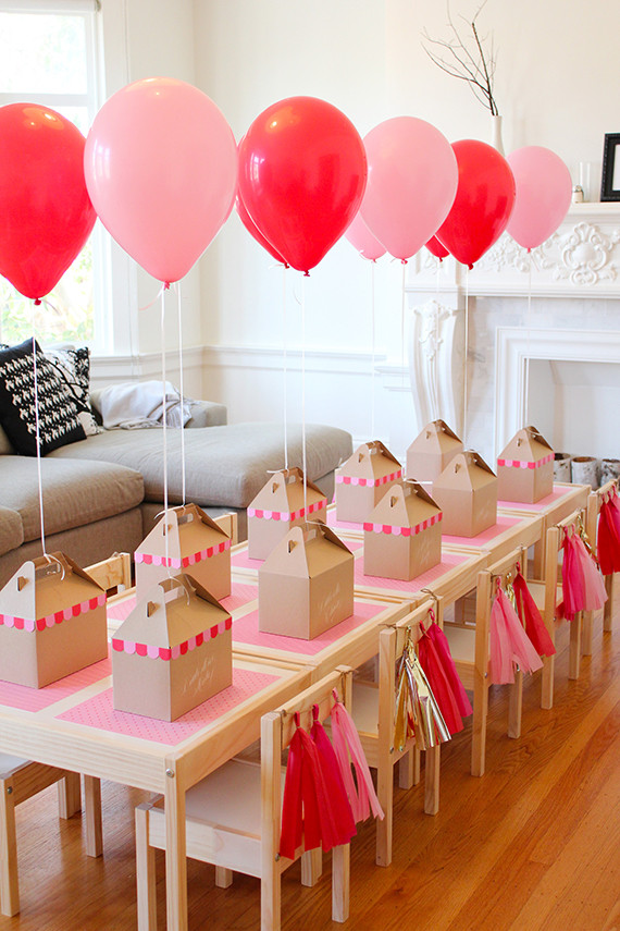 Party Theme Ideas For Kids  hello kitty party ideas for kids