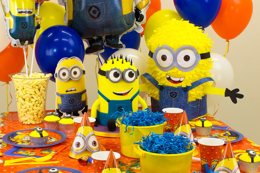 Party Theme Ideas For Kids  Unique Birthday Party Themes For Kids Baby Couture India