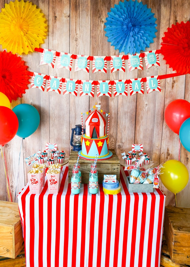 Party Theme Ideas For Kids  10 Most Popular Kids Party Themes