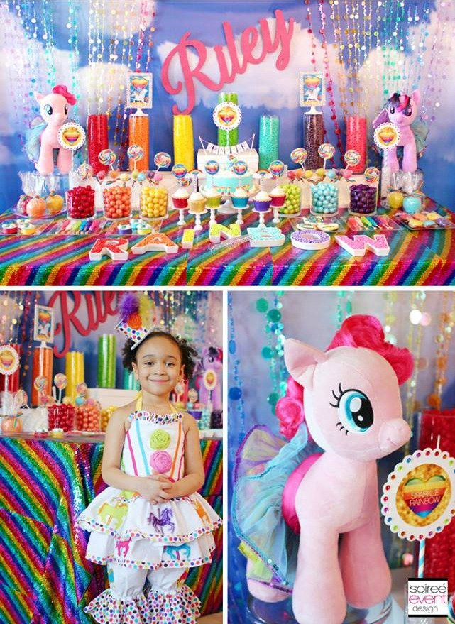 Party Theme Ideas For Kids  Five Fun Spring Birthday Party Themes for Kids