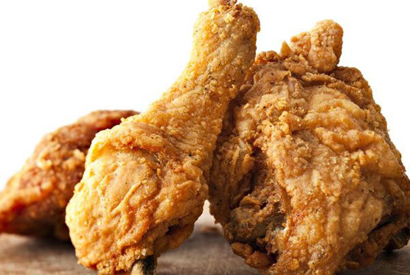 Perfect Fried Chicken  Perfect Fried Chicken Recipe by Anne Dolce