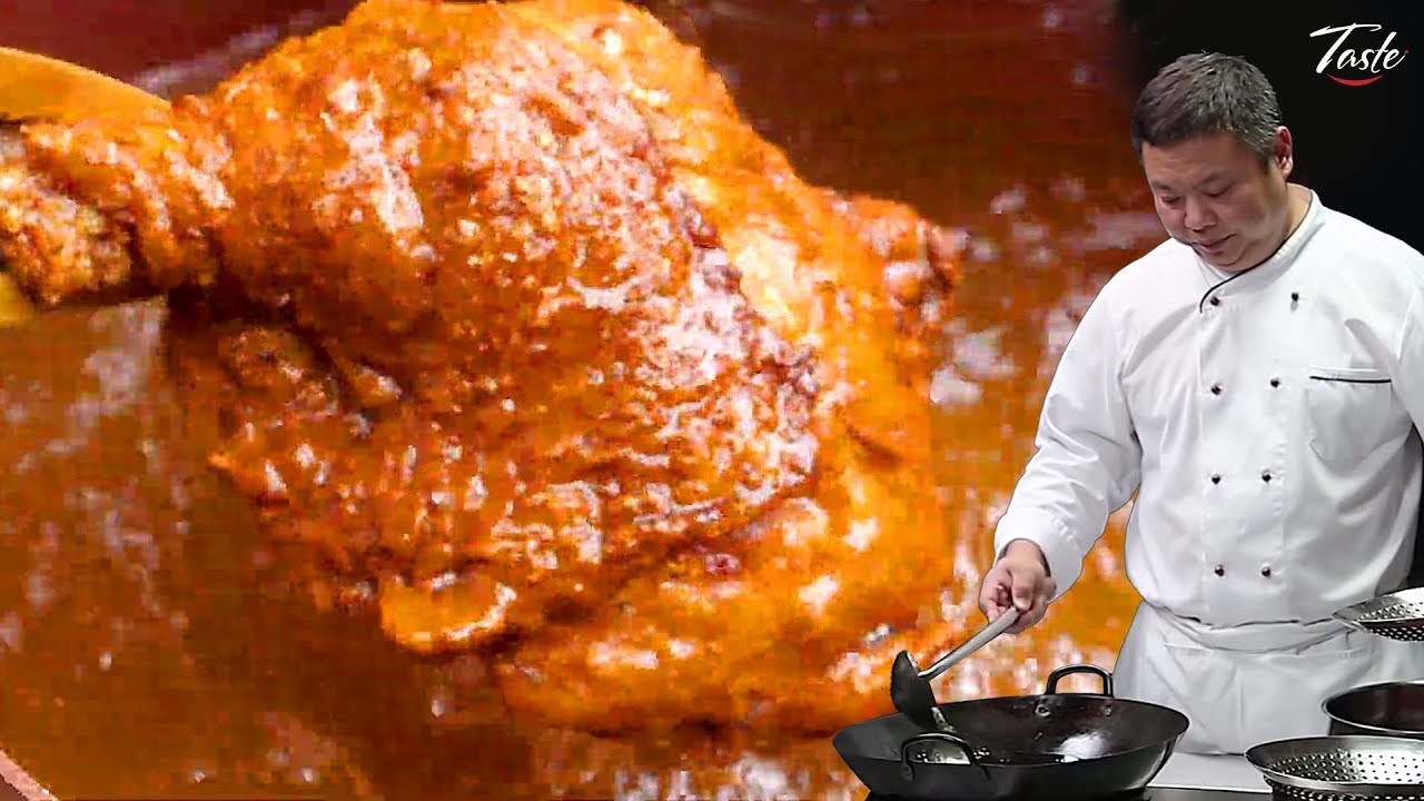 Perfect Fried Chicken  How to Make Perfect Fried Chicken Every Time l ASMR