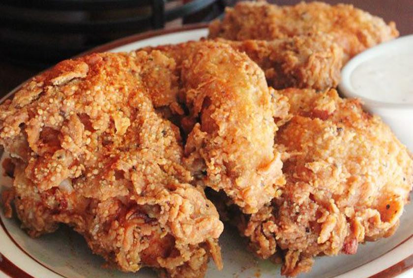 Perfect Fried Chicken  How to Make the Perfect Fried Chicken