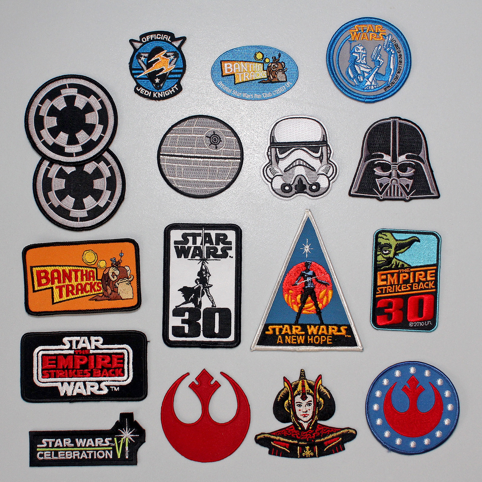 Pins And Patches  Styling pins and patches The Kessel Runway