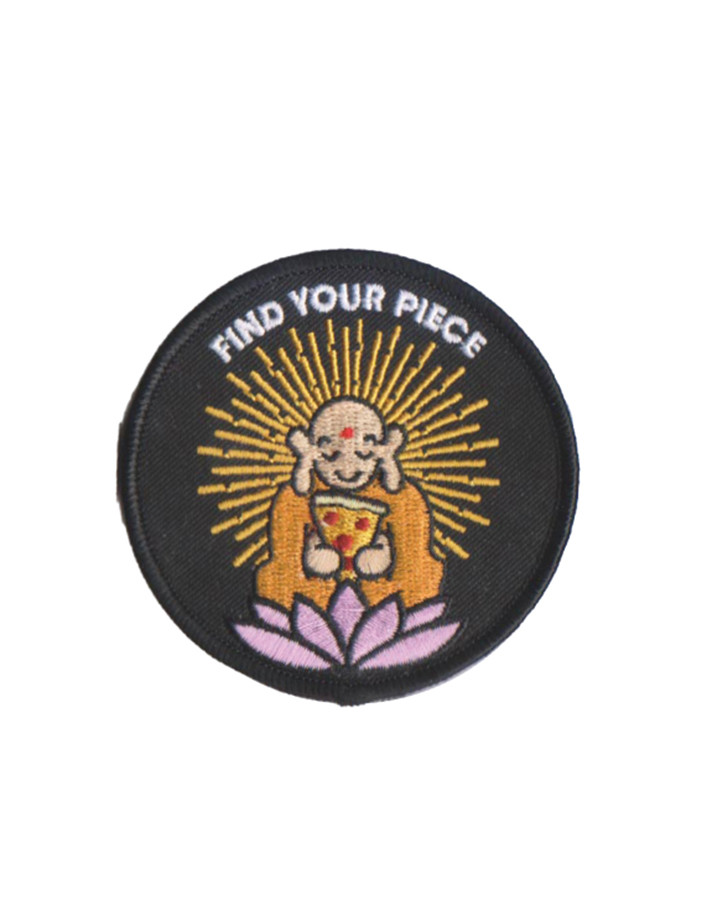 Pins And Patches  The 101 Best Patches and Pins You Can Buy line