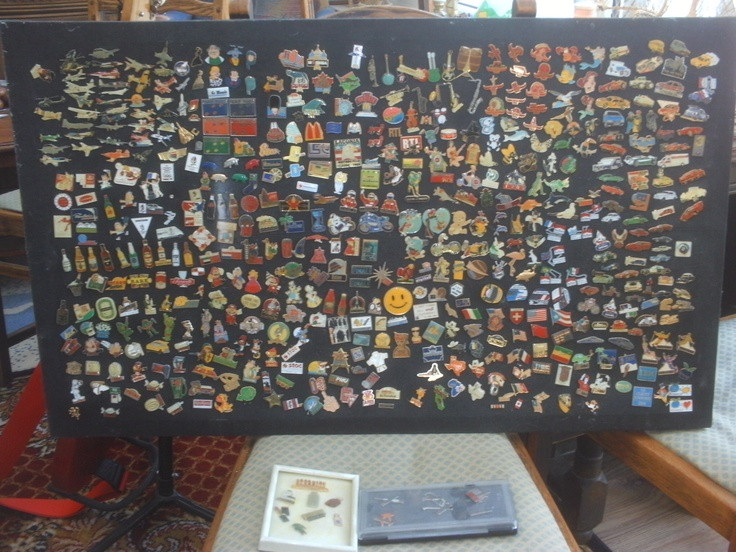 Pins Collection  16 best images about Lapel pin collections on Pinterest