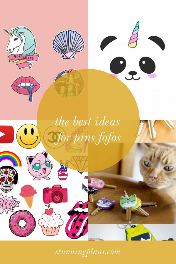 Pins Fofos  The Best Ideas for Pins Fofos Home Family Style and