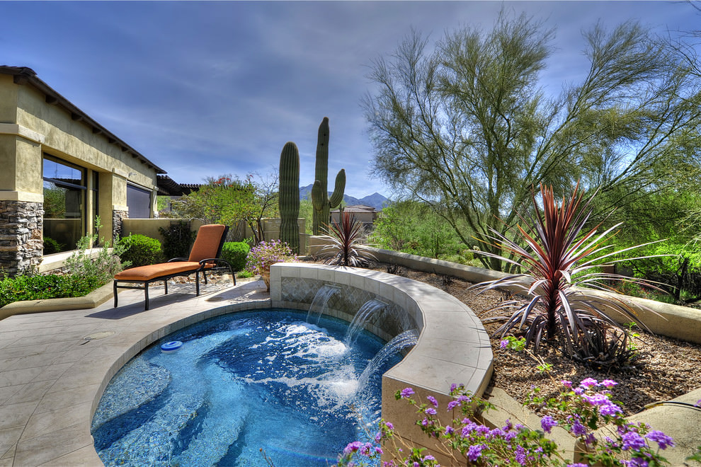 Pool Images Backyard  24 Small Swimming Pool Designs Decorating Ideas