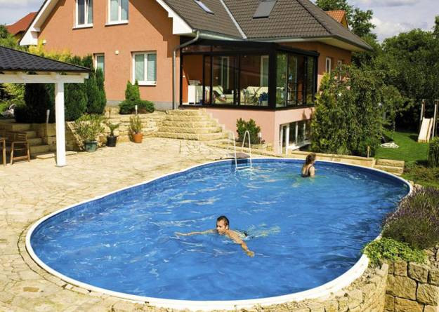 Pool Images Backyard  6 Latest Trends in Decorating and Upgrading Backyard