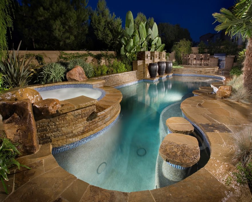 Pool Images Backyard  Swimming Pool Cost & Pricing Landscaping Network