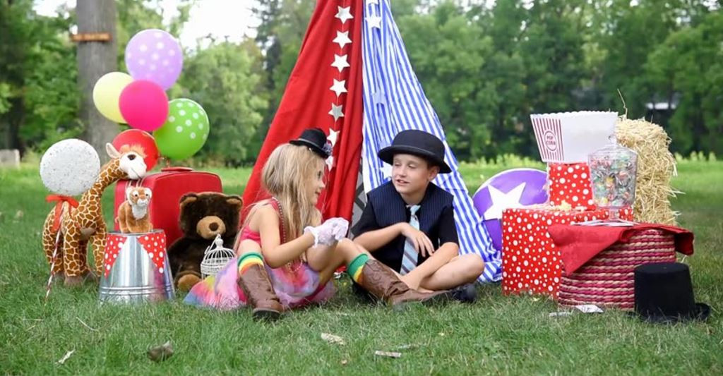 Popular Kids Party Themes  Most Popular Kids Party Themes For 2017 Fairy Cool Party