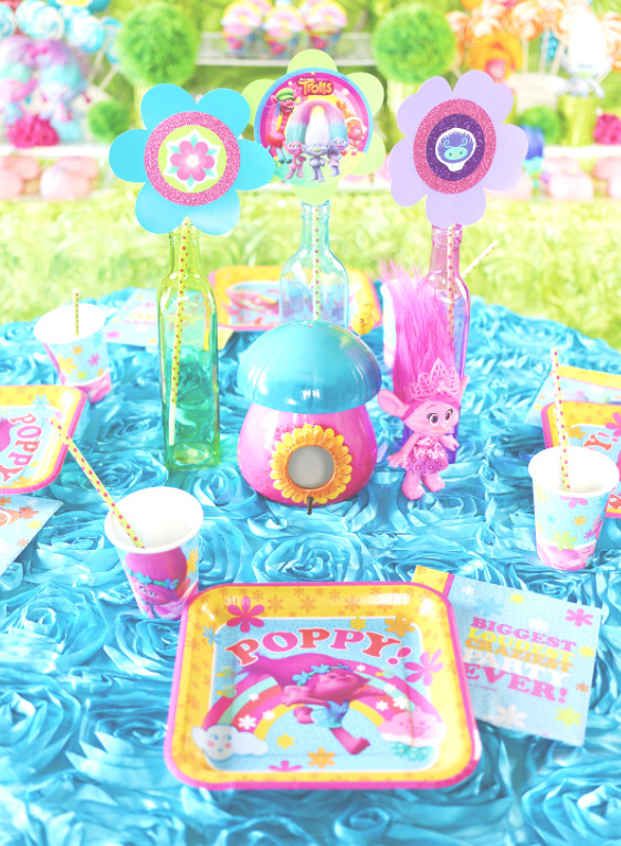 Popular Kids Party Themes  8 Popular Kids Birthday Party Themes For 2017