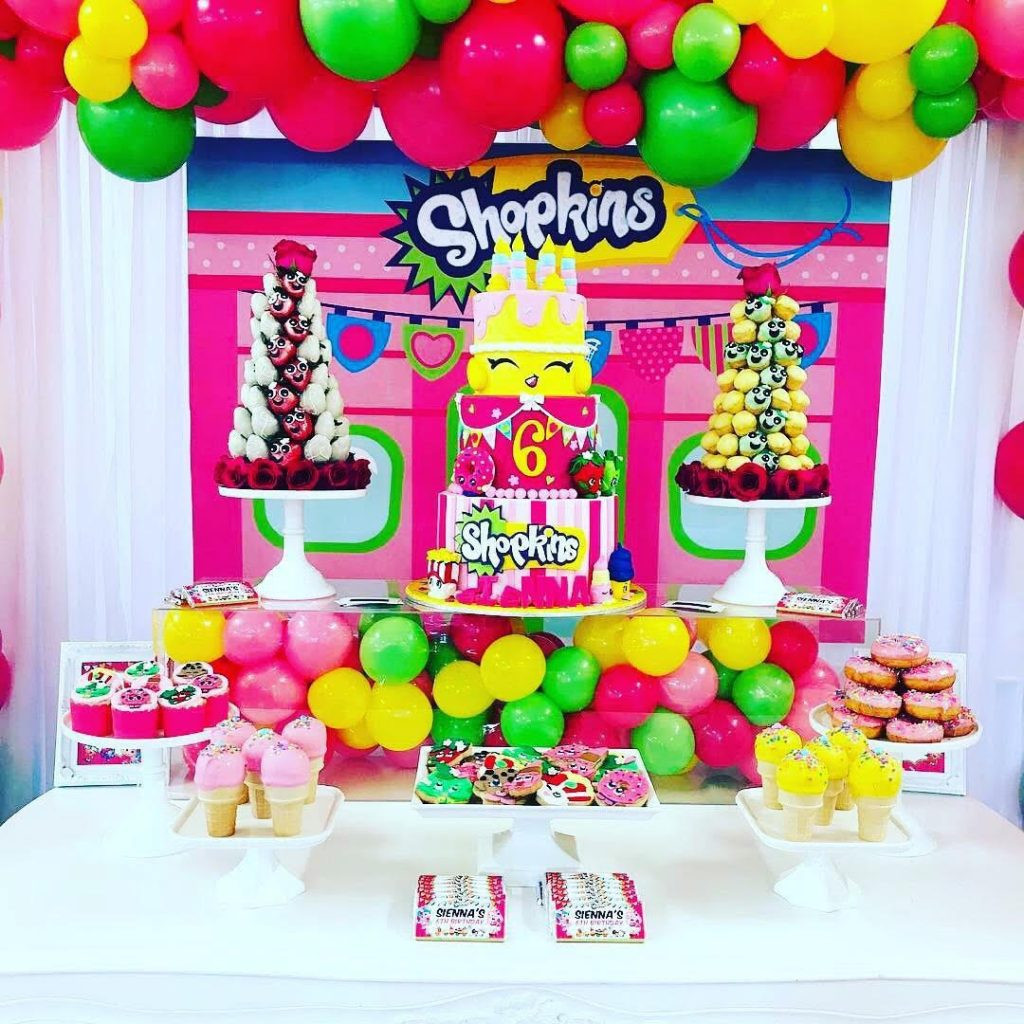 Popular Kids Party Themes  Top 10 Kids Birthday Party Themes for 2017 Baby Hints