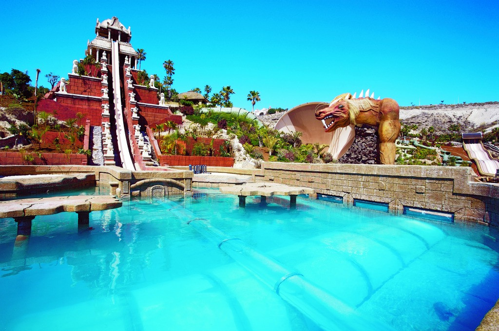Popular Things For Kids  Top 5 Things For Kids To Do Tenerife