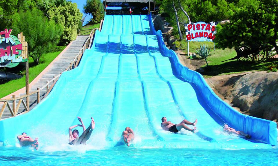 Popular Things For Kids  Top 10 Things To Do With Kids in Benidorm