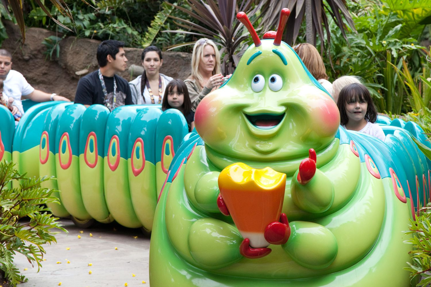 Popular Things For Kids  Top Things to Do in Los Angeles With Kids