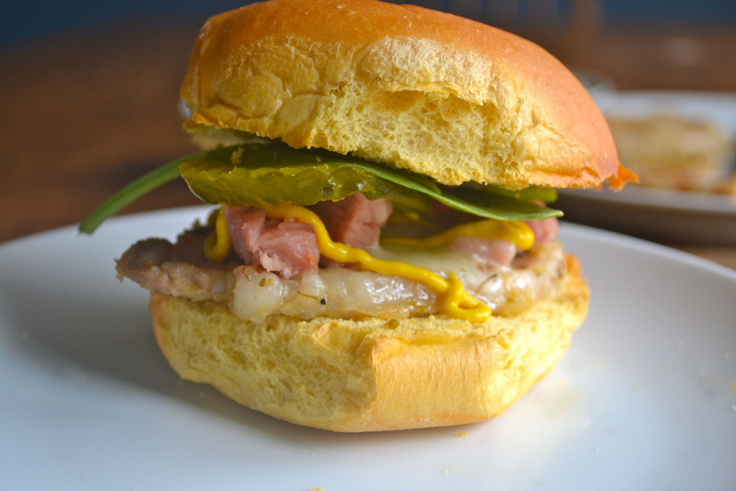 Pork Chop Sandwiches G.I.Joe  cuban pork chop sandwiches – Make the Best of Everything