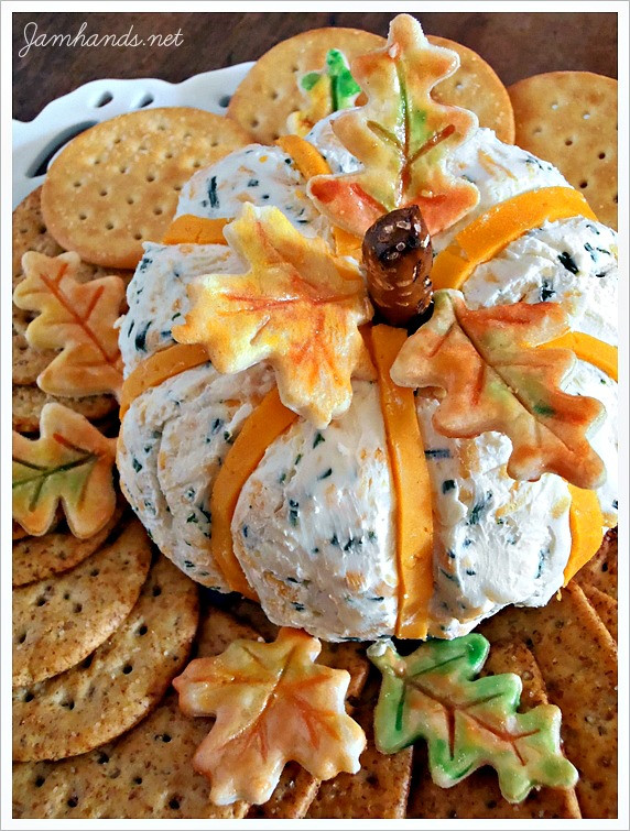 Pumpkin Appetizers Recipes  Best Thanksgiving Recipes Roundup Layers of Happiness