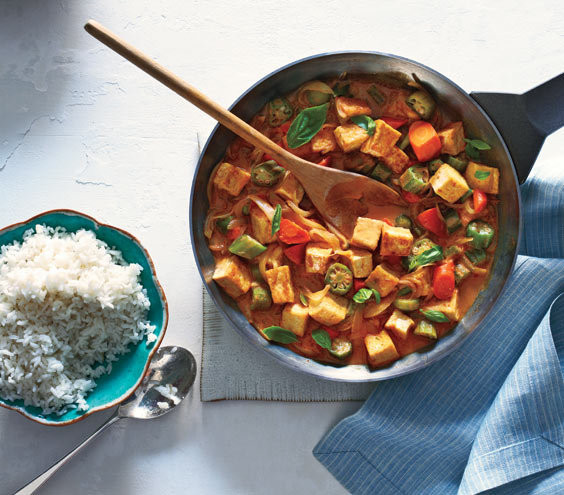 Quick Easy Tofu Recipes  Easy and Delicious Tofu Recipes Real Simple