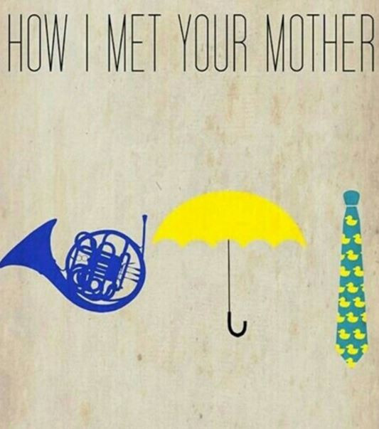 Quote From How I Met Your Mother  10 How I Met Your Mother Quotes To Live By Society19