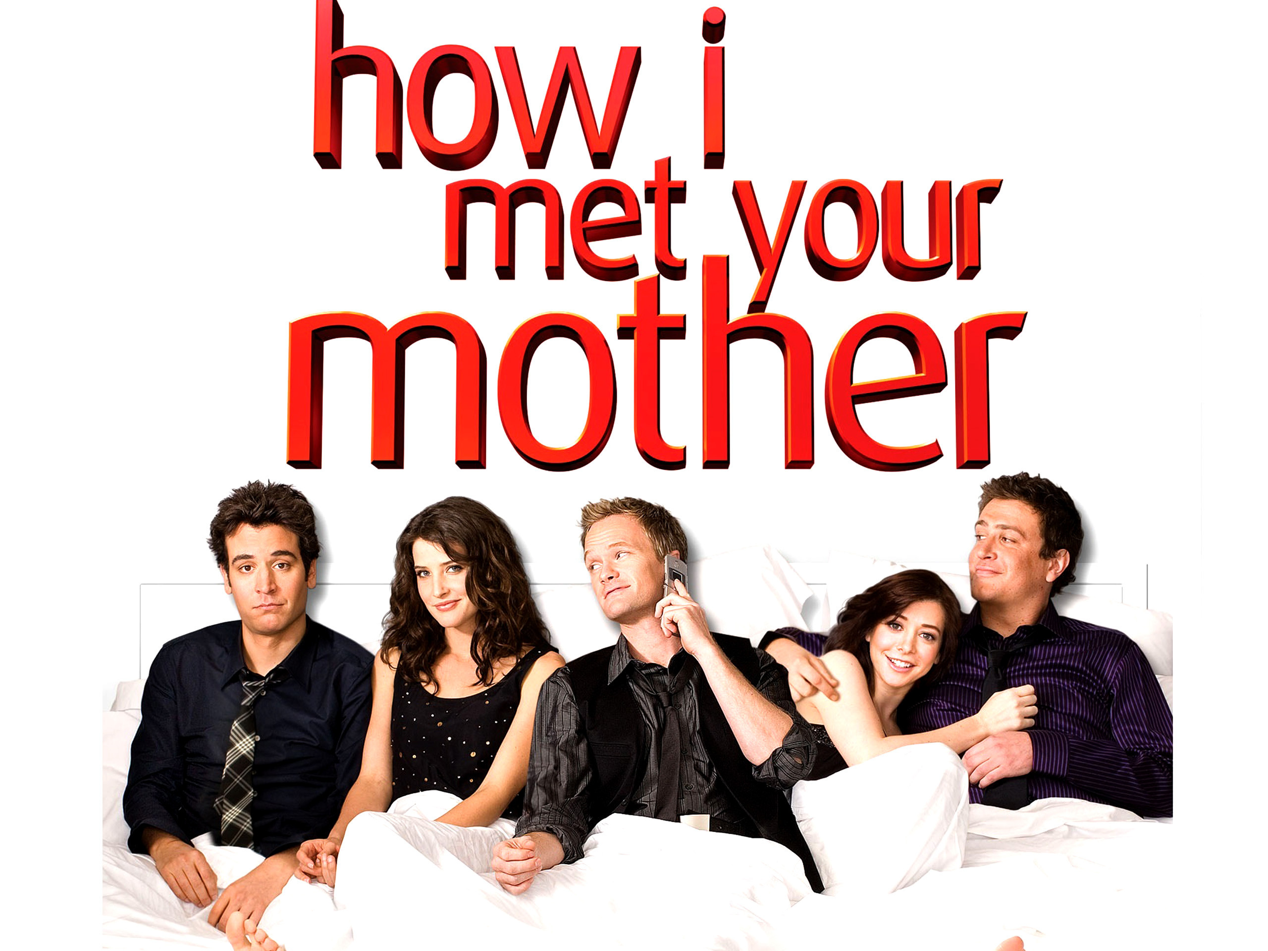 Quote From How I Met Your Mother  Himym Lily Quotes QuotesGram
