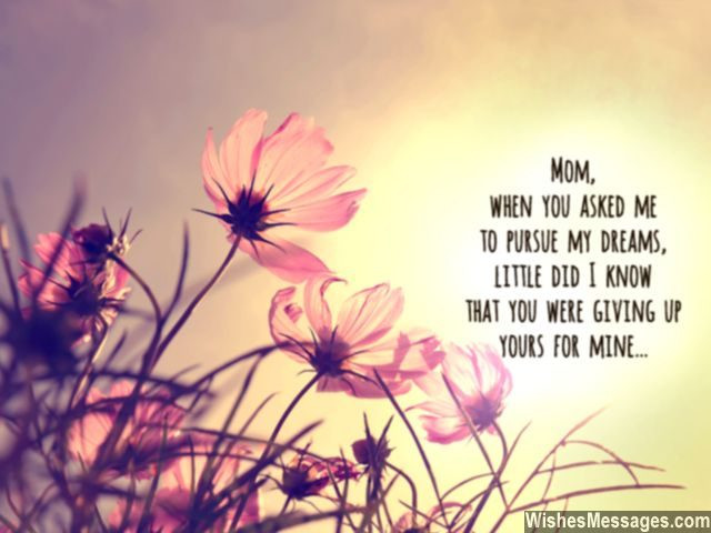Quotes For Mothers Birthdays  Birthday Wishes for Mom Quotes and Messages